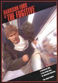 Fugitive - (Region 1 Import DVD)