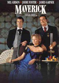 Maverick - (Region 1 Import DVD)