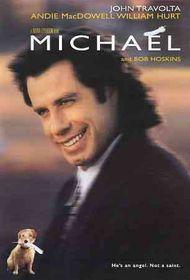 Michael - (Region 1 Import DVD)