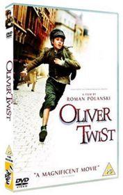 Oliver Twist 2005 (Roman Polanski) - (Import DVD)