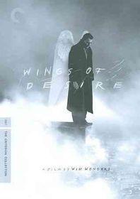 Wings of Desire - (Region 1 Import DVD)