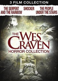 Wes Craven Horror Collection - (Region 1 Import DVD)