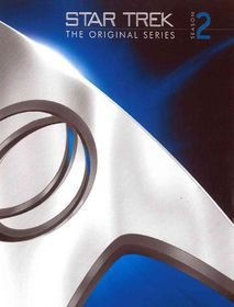 Star Trek:Original Series:Season Two - (Region 1 Import DVD)
