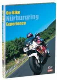 On-Bike Nurburgring Experience - (Import DVD)