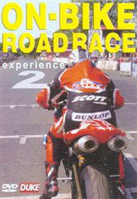 On-Bike Road Race Experience 2 - (Import DVD)
