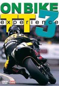 On-Bike Tt Experience 3 - (Import DVD)