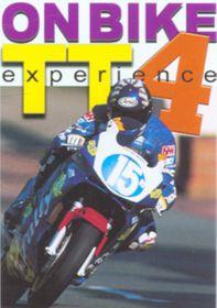 On-Bike Tt Experience 4 - (Import DVD)