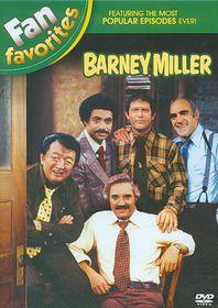 Barney Miller:Season 3 Vol 1 - (Region 1 Import DVD)