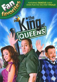 King of Queens:Season 9 Vol 2 - (Region 1 Import DVD)