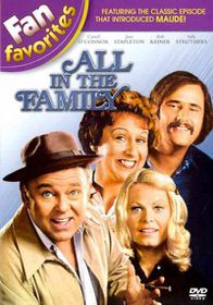 All in the Family:Season 2 Vol 2 - (Region 1 Import DVD)