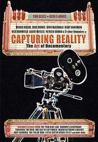 Capturing Reality:Art of Documentary - (Region 1 Import DVD)