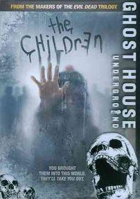 Children - (Region 1 Import DVD)