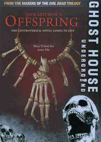 Offspring - (Region 1 Import DVD)