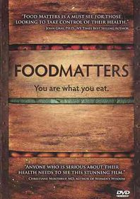 Food Matters - (Region 1 Import DVD)