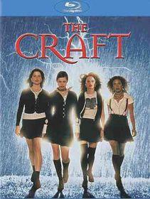 Craft - (Region A Import Blu-ray Disc)