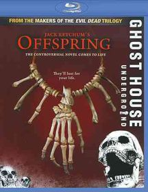 Offspring - (Region A Import Blu-ray Disc)