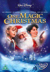 Disney's One Magic Christmas (DVD)
