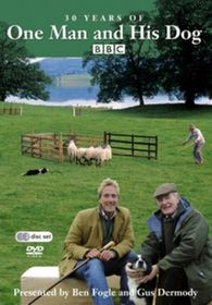30 Years of One Man & His Dog - (Import DVD)