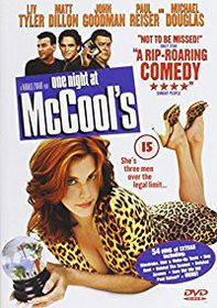 One Night At Mccools (DVD)