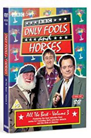 Only Fools & Horses-All Best 3 (2 Discs) - (Import DVD)