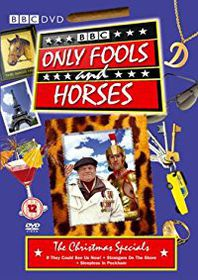 Only Fools & Horses - Christmas Specials - (Import DVD)