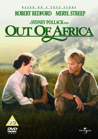 Out of Africa (Original) - (Import DVD)