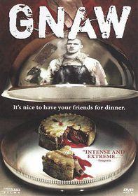 Gnaw - (Region 1 Import DVD)