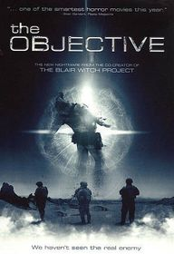 Objective - (Region 1 Import DVD)