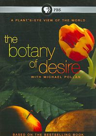 Botany of Desire - (Region 1 Import DVD)