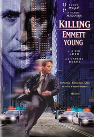 Killing Emmett Young - (Region 1 Import DVD)