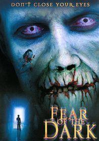 Fear of the Dark - (Region 1 Import DVD)