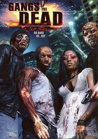 Gangs of the Dead - (Region 1 Import DVD)