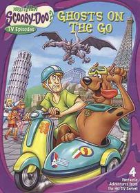 What's New Scooby Doo Vol 7:Ghosts on - (Region 1 Import DVD)