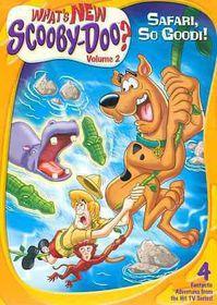 What's New Scooby Doo Vol 2:Safari So - (Region 1 Import DVD)