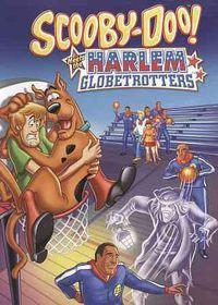 Scooby Doo Meets the Harlem Globetrot - (Region 1 Import DVD)