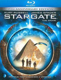 Stargate - (Region A Import Blu-ray Disc)