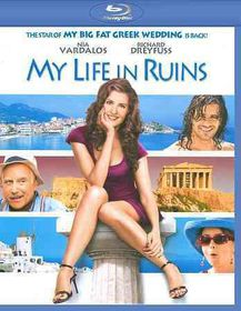 My Life in Ruins - (Region A Import Blu-ray Disc)