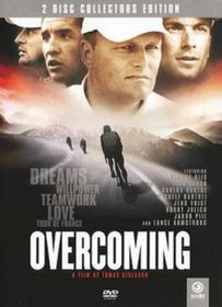 Overcoming (2 Discs) - (Import DVD)