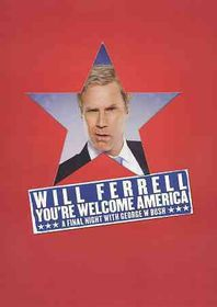 You're Welcome America:Final Night Wi - (Region 1 Import DVD)