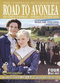 Road to Avonlea:Season 2 - (Region 1 Import DVD)