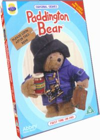 Paddington Bear 1-Please Look - (Import DVD)