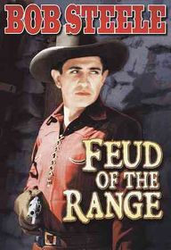 Feud of the Range - (Region 1 Import DVD)