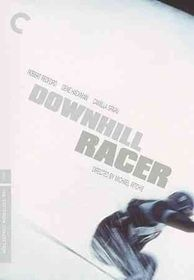 Downhill Racer - (Region 1 Import DVD)