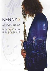 Evening of Rhythm & Romance - (Region 1 Import DVD)