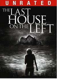 Last House on the Left - (Region 1 Import DVD)