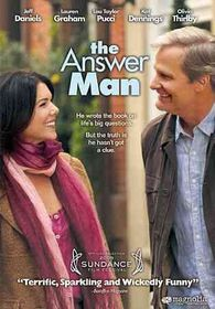 Answer Man - (Region 1 Import DVD)