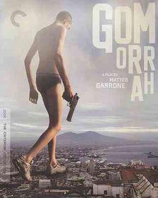 Gomorrah - (Region A Import Blu-ray Disc)