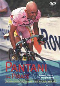 Pantani-The Pirate - (Import DVD)
