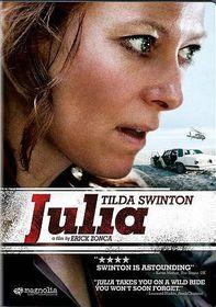 Julia - (Region 1 Import DVD)