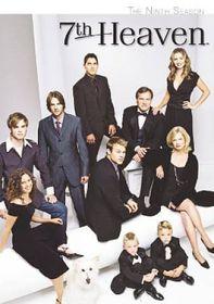 7th Heaven:Ninth Season - (Region 1 Import DVD)